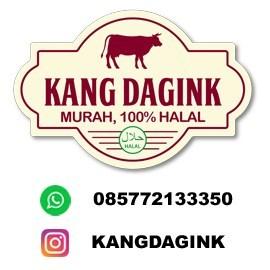 Banner Kang Dagink