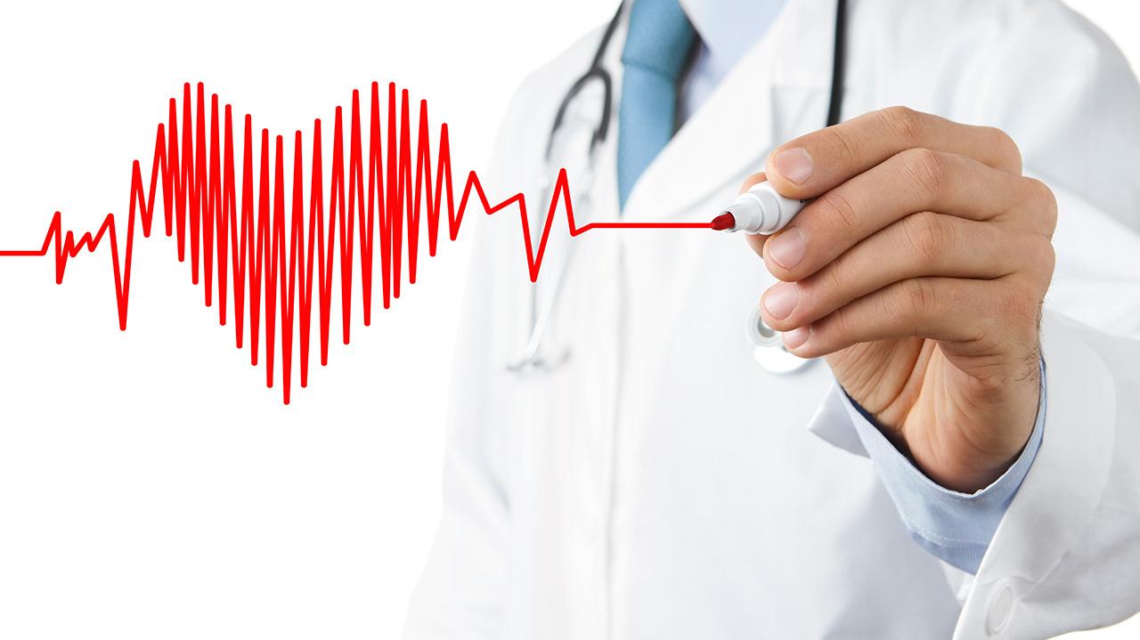 Jangan Sepelekan Gangguan Irama Jantung