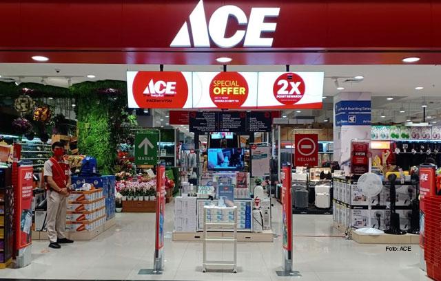 ACE Menghadirkan Program Apresiasi Member