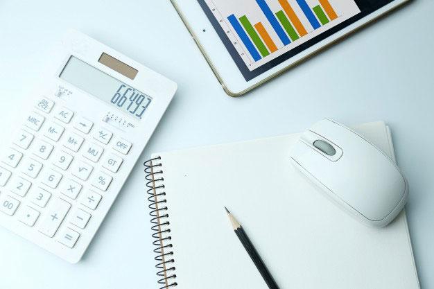 Membuat Catatan Keuangan