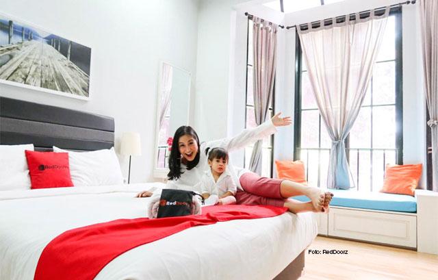 Gelar Shocktober 10 10 Reddoorz Optimis Industri Pariwisata Bangkit
