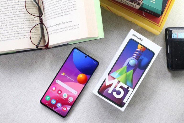 7 Smartphone Premium Harga di Bawah Rp6 Juta