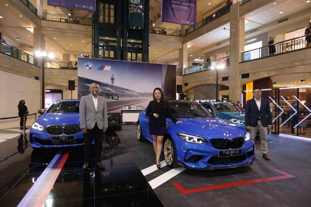 BMW-Exhibition