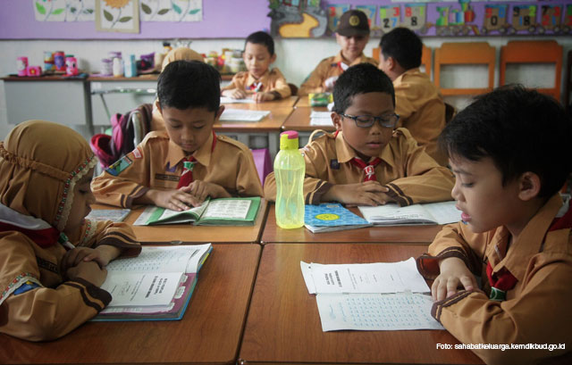 Guru Harus Menjadi Sahabat, Bukan Hanya Pendidik