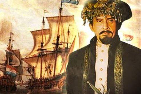 Sultan Baabullah dari Maluku Utara diberikan Gelar Pahlawan Nasional
