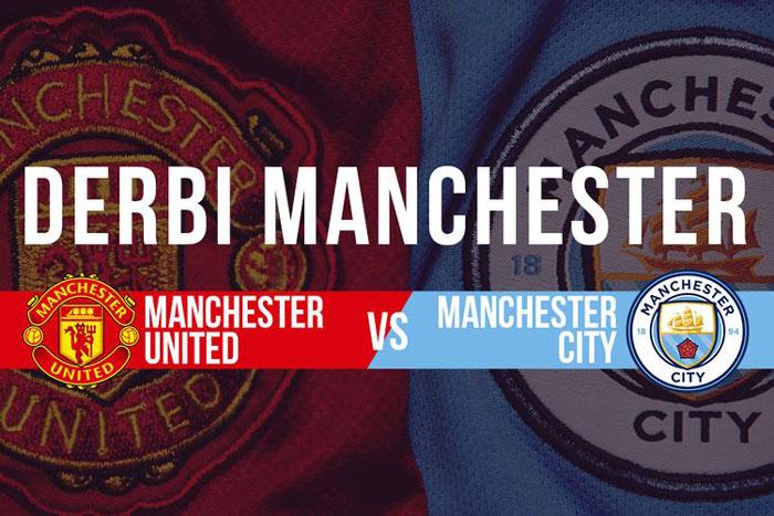 Derbi Manchester