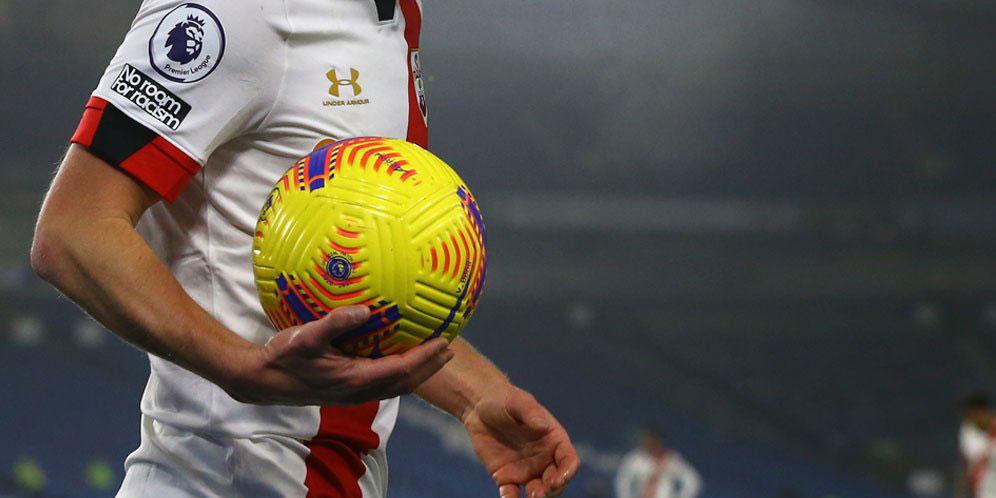 Jadwal Liga Inggris Pekan Ke-12