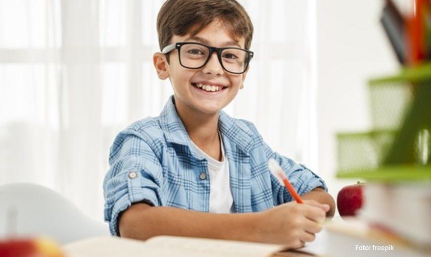 3 Gaya Belajar Anak Saat Belajar dari Rumah