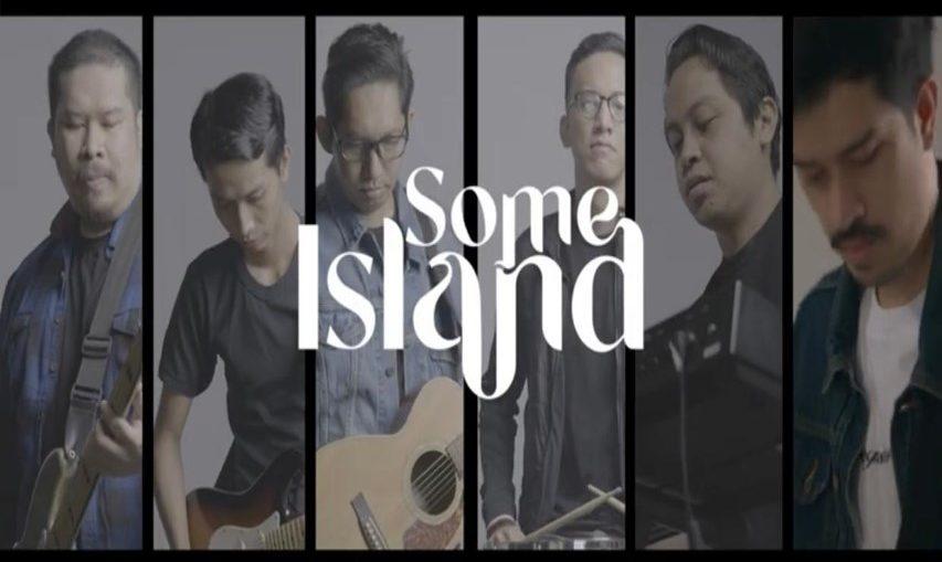 Some Island Rilis Lagu Perdana Bantu Aku