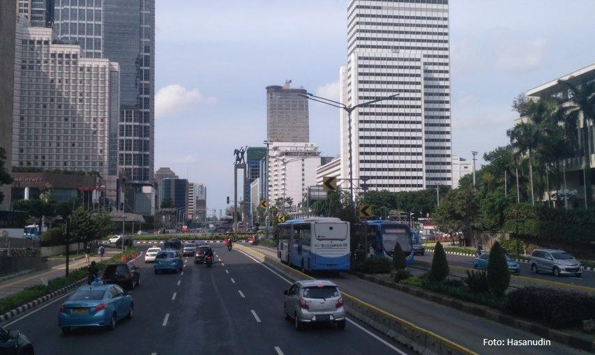 Jakarta Butuh 16 Juta Dosis Vaksin COVID-19
