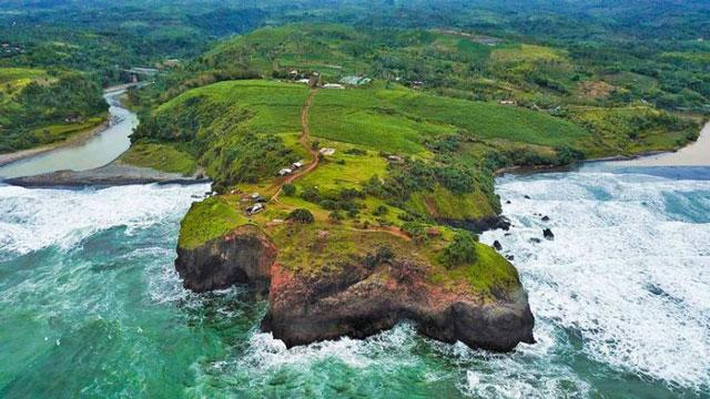 Puncak Guha, Destinasi Wisata Alam di Garut dengan Julukan 'Zwitsers Van Java'