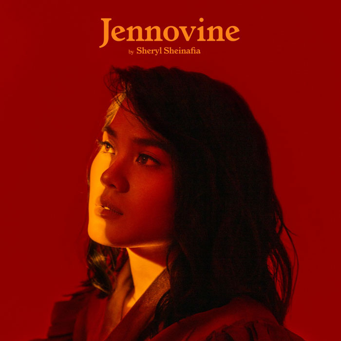 "Sheryl Sheinafia Luncurkan Album ""Jennovine"""