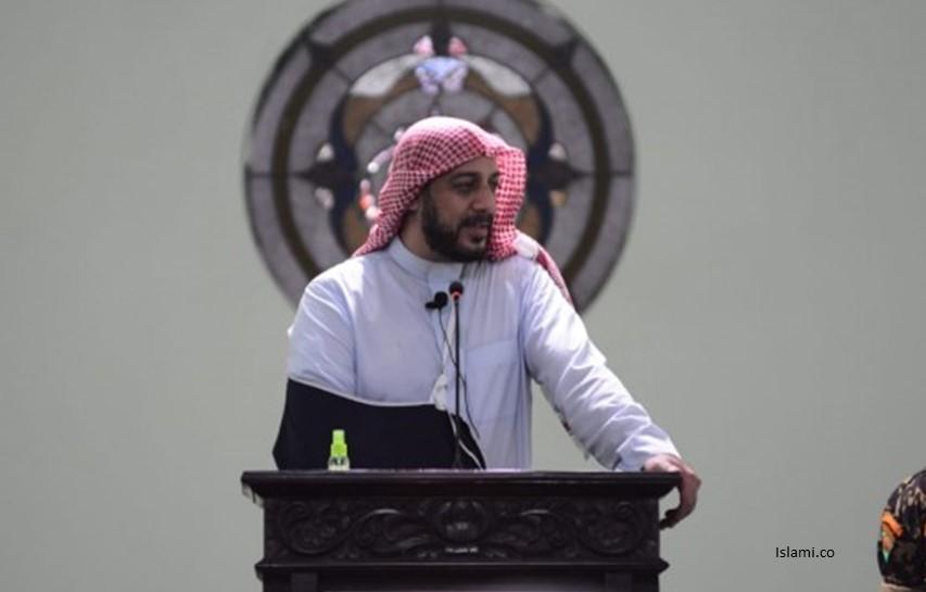 Syekh Ali Jaber 2