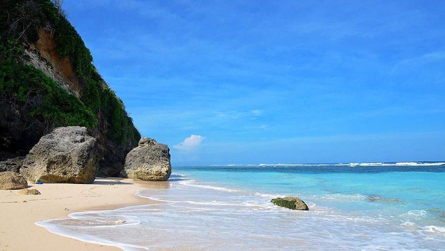 10 Destinasi Wisata Paling Populer di Dunia, Indonesia No 1
